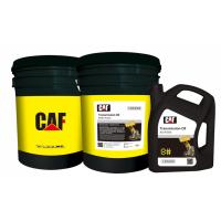 卡孚 工程机械专用液力传动油 8# 4L