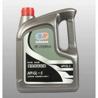 API GL-5齿轮油【双钻润滑油】