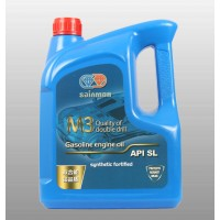 API SL汽机油【双钻润滑油】
