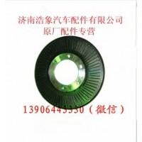 潍柴WP12国Ⅲ曲轴减震器