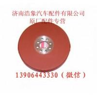 潍柴发动机硅油减振器