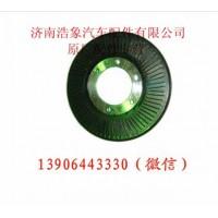 重汽D12硅油减震器