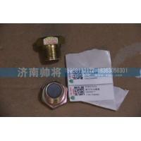 磁性放油螺塞WB623M24【HOWO豪沃轻卡配件】