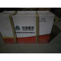 VG1096080160喷油泵总成