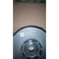 重汽豪沃T5G机油滤清器201V12503-0061