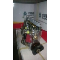 高压油泵VG1560080023