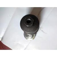 欧曼 青特 安凯 华菱 459 轴间差速锁总成  气缸体