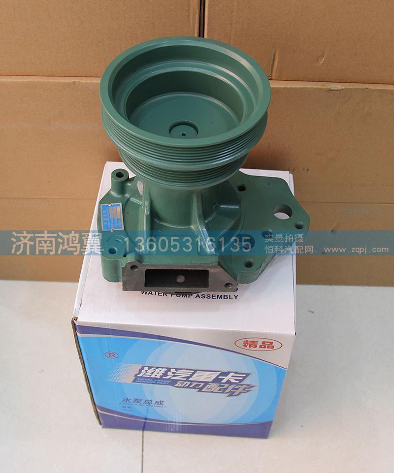 潍柴水泵总成 VG1062060250【潍柴水泵大全】/VG1062060250
