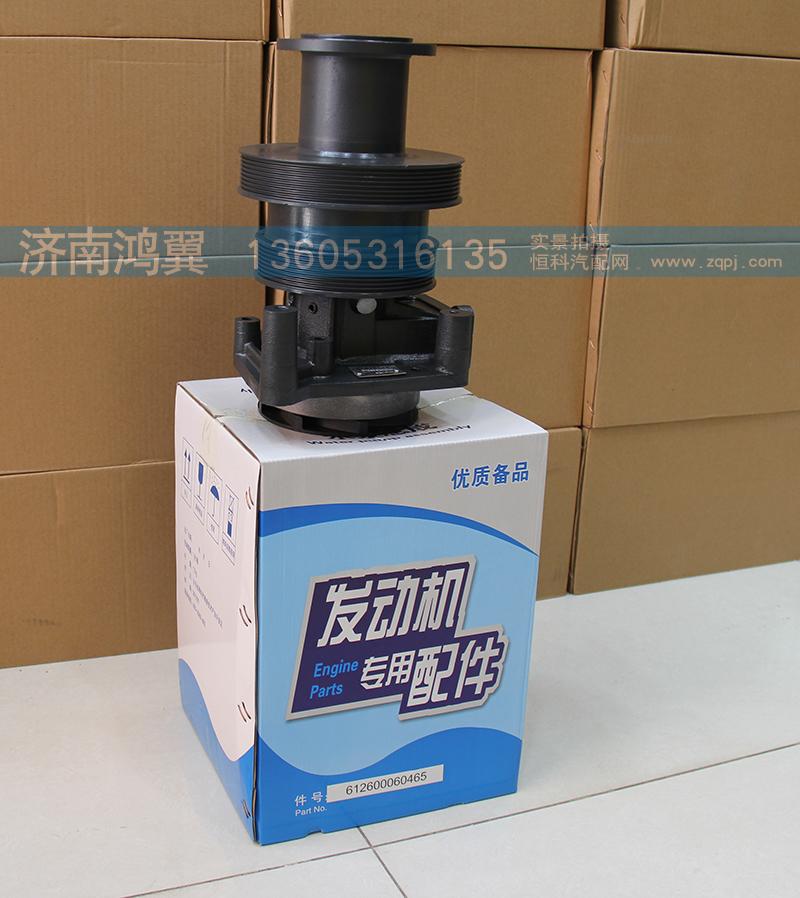 水泵总成 612600060465/612600060465
