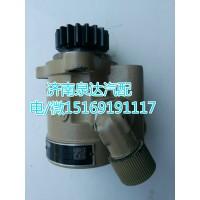 大连汇圆原厂配套转向助力泵3407020-X112