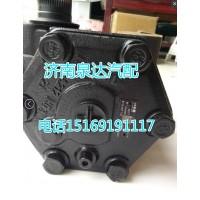 重汽汕德卡动力转向器/方向机总成712W46200-8118/712W46200-8118