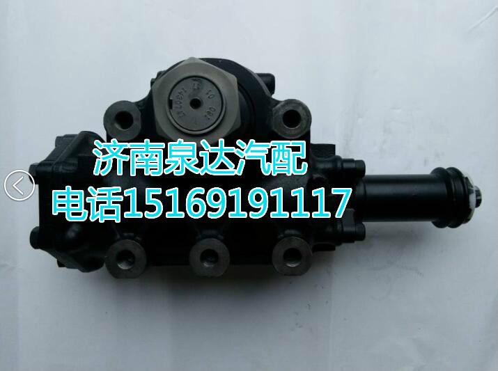 712W46200-8118德国采埃孚/重汽原厂