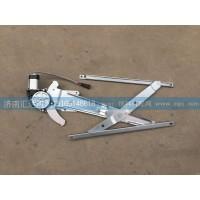 中国重汽豪瀚电动玻璃升降器总成AZ9525580160