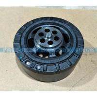 重汽曼发动机MC07曲轴减震器080V02201-0158