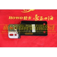 LG9716470657油罐支架【HOWO豪沃轻卡】