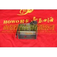 LZ1613200151仪表台左安装支架【HOWO豪沃轻卡】