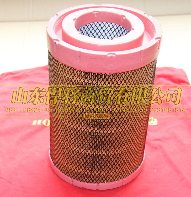 XKX-447-448空气滤芯含安全滤芯【HOWO豪沃轻卡】/XKX-447-448