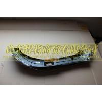 LG1611230023单排左翼子板-哑光黑