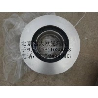 35W-01075-P前制动盘