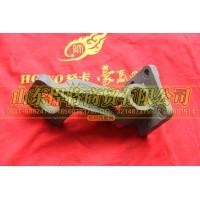 3502Q02-061支架带衬套总成【HOWO豪沃轻卡】