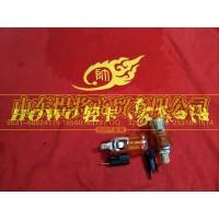 WG9100580142点烟器及支架【HOWO豪沃轻卡】