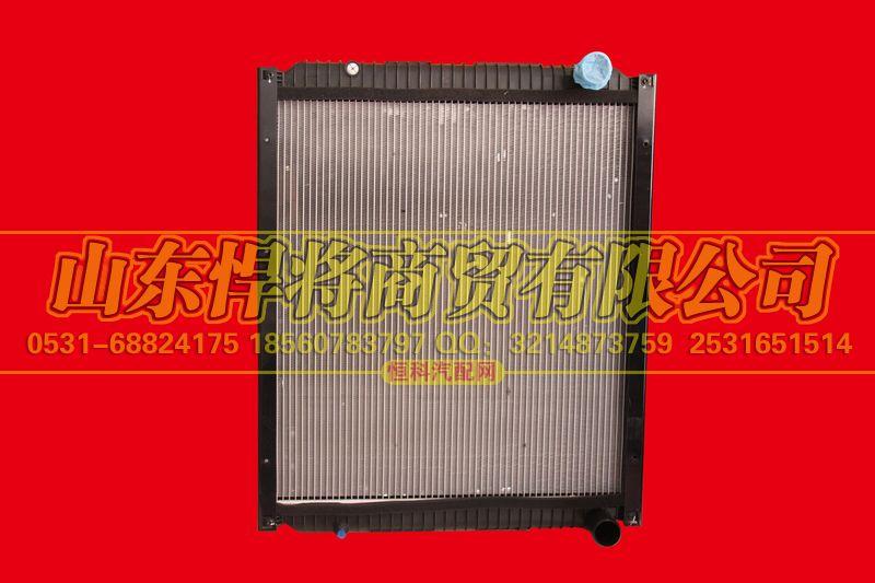 LG9704530031散热器总成【HOWO豪沃轻卡】/LG9704530031