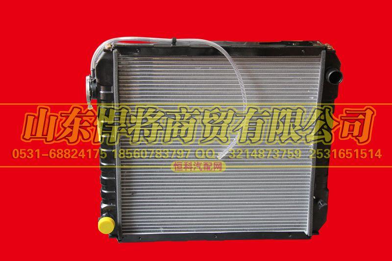 LG9704530050散热器总成【HOWO豪沃轻卡】/LG9704530050