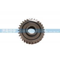 AZ9981320107从动圆柱齿轮
