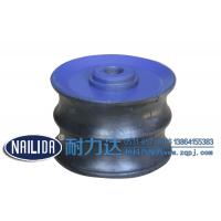 DZ9114590125德龙胶垫