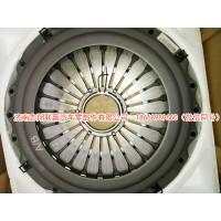 拉式大孔大马力,加强型压盘AZ9725160100重汽