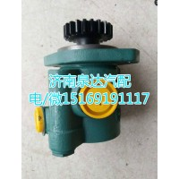 大连汇圆配套转向助力泵3407020-M10-DA87U