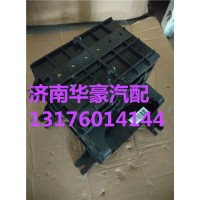重汽豪沃T5G驾驶室ECU安装箱 WG9925583010