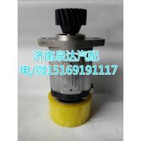 徐工起重机/吊车转向助力泵QC32/18-WD618