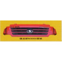 德龙新M3000系列车灯饰件,德龙新M3000面板/