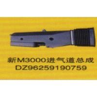 德龙新M3000系列车灯饰件,进气道总成/DZ96259190759