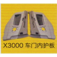 德龙X3000系列车驾驶室饰件,X3000车门内护板