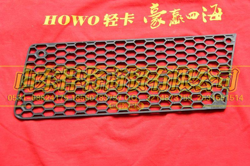 寬體保險杠右裝飾網(與左件對稱)/LG1613240006