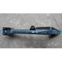 陕汽德龙液压锁支架DZ1640440020