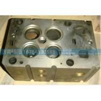 重汽天然气发动机气缸盖总成AZ1540040002