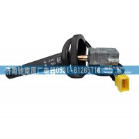 T7H右组合开关WG9925583003,济南驰南原厂电器