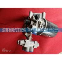 德龙新M3000干燥器总成DZ96189360003