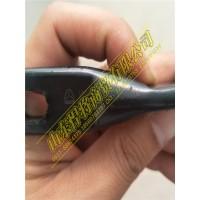 LG9704540062排气管支架【HOWO豪沃轻卡】