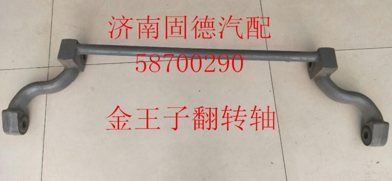 Golden Prince flip axis AZ1608434020 / AZ1608434020