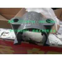 重汽豪沃70矿  前稳定杆U型夹块WG9770680024