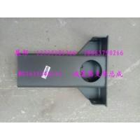 重汽豪沃70矿车  减震器支架总成WG1651440214