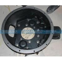 15410-50  离合器壳(分泵在上面中间)