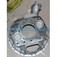 离合器壳JS160-1601015