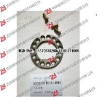 3001066-AOS前花垫固定螺丝锁片