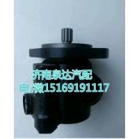 大连汇圆配套大柴发动机转向油泵3407020-85D