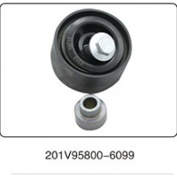 重汽曼MC11发动机惰轮201V95800-6099